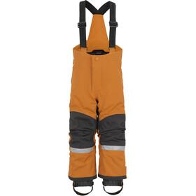DIDRIKSONS Idre 5 Pants Kids, oranje